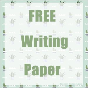 Free Writing Papers