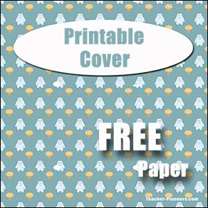 printable binder covers free