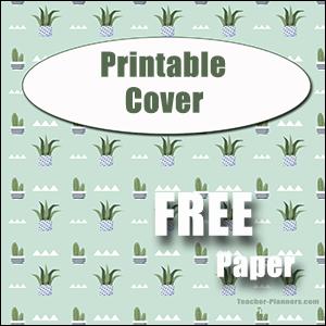Folder Cover