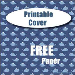 folder cover whales