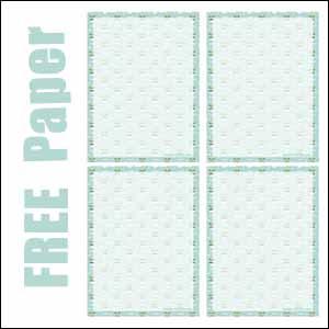 free digital notepaper