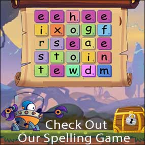 Online Boggle - Play our online Boggle Game